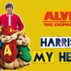Harris J feat Alvin And The Chipmunks - My Hero