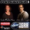 PRS012116KGRA - PHENOMENON Radio - Grant Cameron