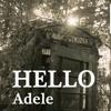 Hello - Adele - String Quintet - Sheet Music