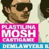 Plastilina Mosh - Castigame ( DemLawyers Remix ) Portada del disco