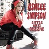 Little Miss Obsessive (Ashlee Simpson Cover)