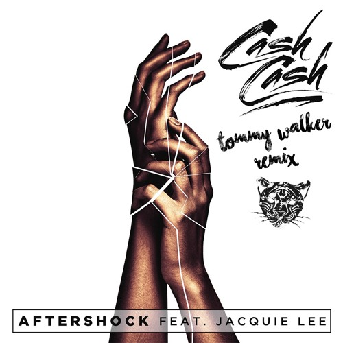 Cash Cash - Aftershock ft. Jacquie Lee (Tommy Walker Remix) FREE DOWNLOAD