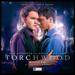 Torchwood - Broken (trailer)