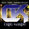 GEISHA - Seandainya Aku Punya Sayap - [Yudhy RL Feat Chris Karibo] DTM 2016