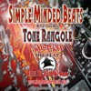 Simple Minded Beats With Tone Rangole April 27 2016
