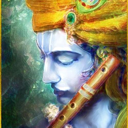 Shlokas from Bhagavad Gita (Hindi)