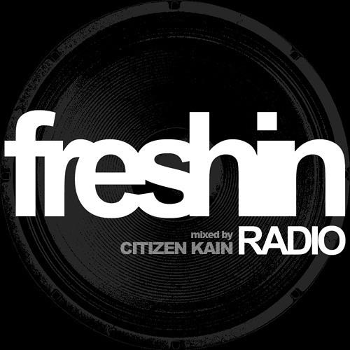 Freshing radio