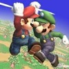 Mario Vs Luigi! Superstar Rap Battles Of Epicness!