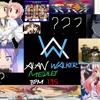 20160430 녹음의달인 길섭B형   Rec Boss Gilsub B - YOUTUBE   ALAN WALKER - Favorites Medley Remix BPM 135