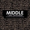 DJ Snake - Middle (Mija Remix)(Supernaut & Skitch Breaks Rub)