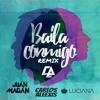 Juan Magan Ft  Luciana -  Baila Conmigo (EXTENDED REMIX) - By CARLOS ALEEXIS