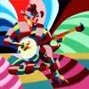 Party -- with De Menacing Banjo (scrap of an idea)