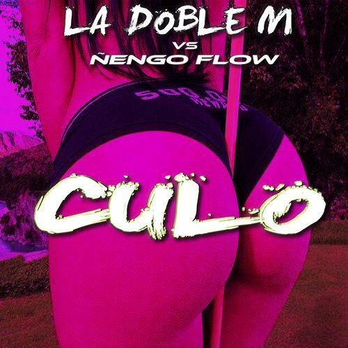 La Doble M X Nenjo Flow - Culo (Original Mix)