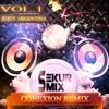 ALEXIO LA BESTIA - TUMBA LA CASA Rmx SEKUR Mix -=conexion Remix=-