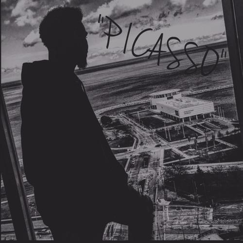 Donte Tidmore – Picasso