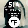 Sia - Cheap Thrills Ft. Sean Paul (ToVanFerZ Bootleg)
