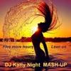 Major Lazer & Chris Brown & dj Sank - Five More Hours vs Lean on (DJ Katty Night mash-up)