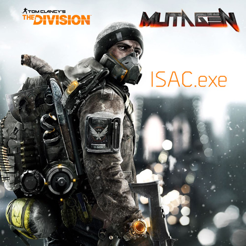 ISAC.exe [The Division]