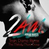 Adrian Marcel Ft. Sage The Gemini - 2 Am (Tirak D'amo Remix) The Melody Music Group