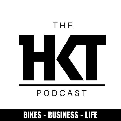 #001 Cy Turner of Cotic Bikes