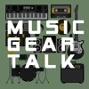 Music Gear Talk - 04/13/16 Tom Lanni, CEO Tensor Bass