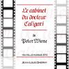 1° court extrait nouvelle musique pour le film : Le cabinet du docteur Caligari