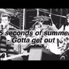 5 Seconds of Summer - Gotta Get Out (empty arena)