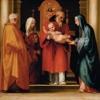Evangelium El Musical ®.  Acto II Obertura y Presentación de Jesús en el Templo.