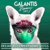 galantis - runaway (deejay jeffran remake 2016)