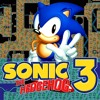 Sonic The Hedgehog 3 - Hydrocity Zone Act 1