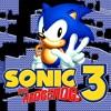 Sonic The Hedgehog 3 - Ice Cap Zone Act 2