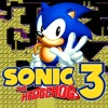 Sonic The Hedgehog 3 - Launch Base Zone Act 1