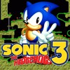 Sonic & Knuckles - Mushroom Hill Zone Act 1