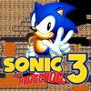 Sonic & Knuckles - Lava Reef Zone Act 1