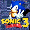 Sonic & Knuckles - Lava Reef Zone Act 2/Hidden Palace Zone
