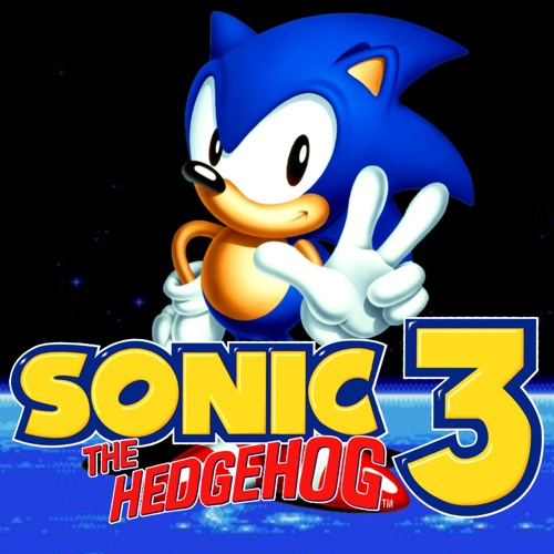 Sonic The Hedgehog 3 & Knuckles - The Doomsday Zone by