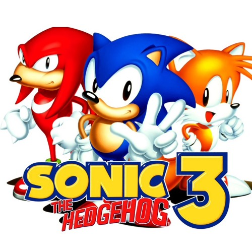 Sonic The Hedgehog 3 And Knuckles By Rman41 On Soundcloud Hear The World S Sounds