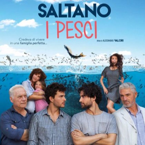 Mega film come saltano i pesci film italiano hd online for Pesci online