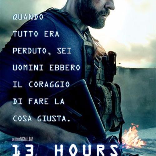 13 hours the secret soldiers of benghazi (2016) torrent download