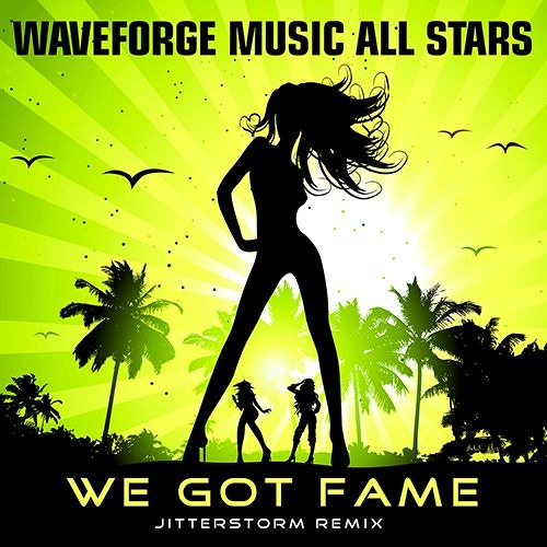 WMAS - We Got Fame (Jitterstorm Remix)