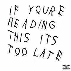 PARTYNEXTDOOR - 647 (Company) [Reference Track For Drake's Company]