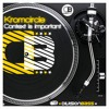 Context Is Important (Kromecircle) Releases 6th May 2016 starting on Beatport