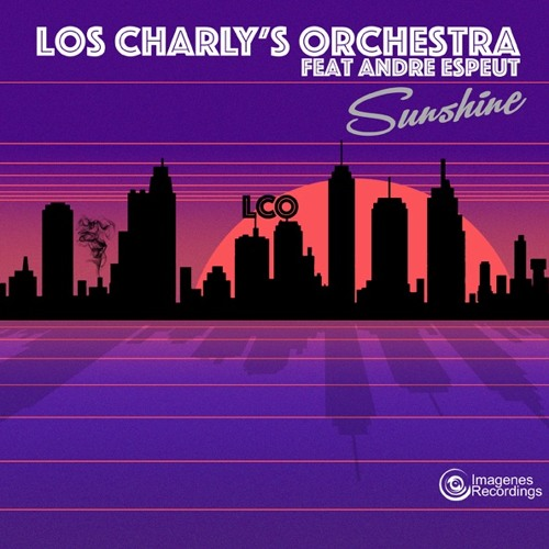 Sunshine LCO - Feat Andre Espeut