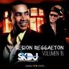 Sesion Reggaeton Vol.15 - SekasDj