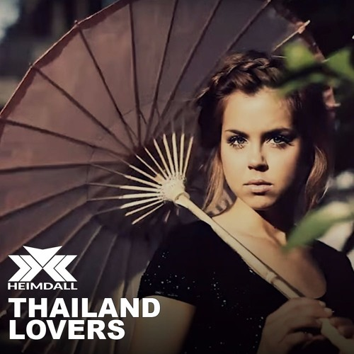 HEIMDALL SAMPLES | THAILAND LOVERS VOL. 1 - Tropical Inspirations