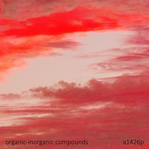 organic-inorganic compounds crossfade