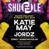 Shuffle Volume 1 - Mixed By DJ Jordz
