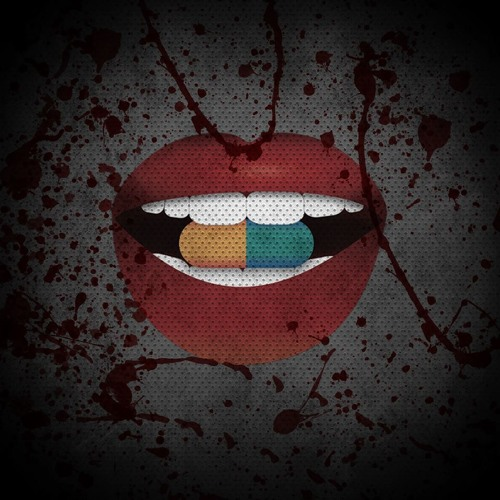 Peat Noise - Naughty Pills EP