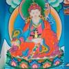 Guru Rinpoche Mantra: Om Ah Hung Baza Guru Padma Sidhi Hung!