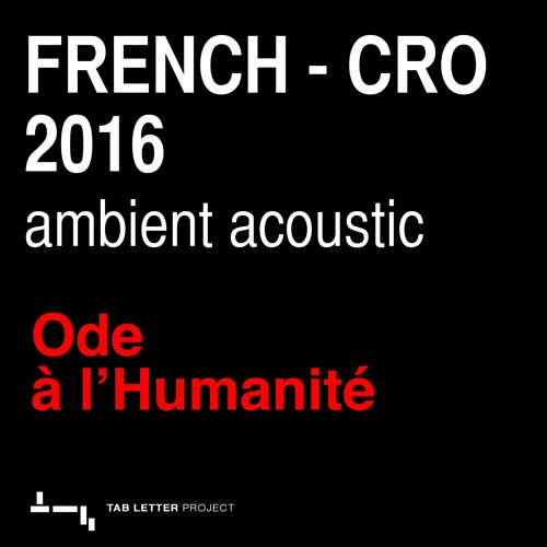 Ode to Humanity-FR-live acoustic